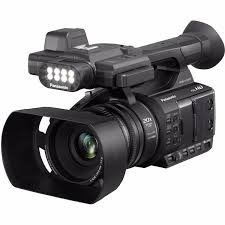filmadora panasonic ag-ac30 full hd camcorder (nfe)