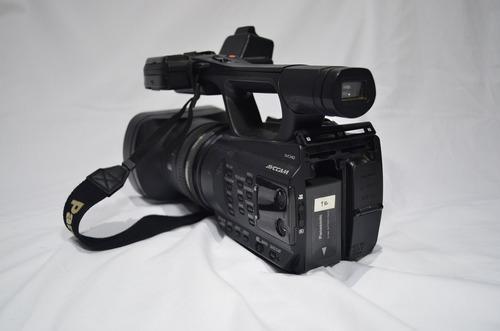 filmadora panasonic ag-ac90