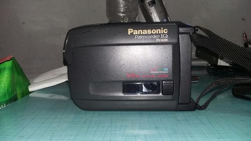 filmadora panasonic iq prácticamente sin uso