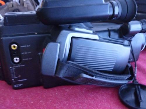 filmadora panasonic nv-m400