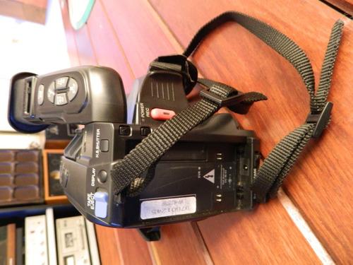 filmadora panasonic nv-rj27br