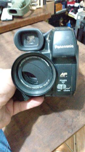 filmadora panassonic     rj-26  (só pra peças)