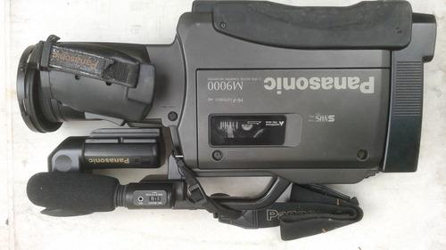 filmadora profesional panasonic9000