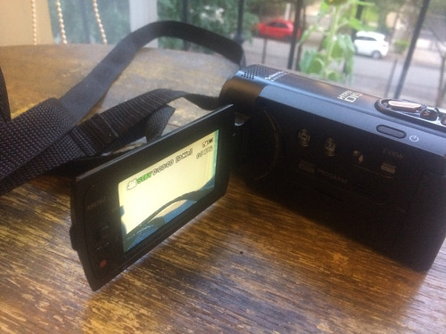 filmadora samsung 65x intelli-zoom