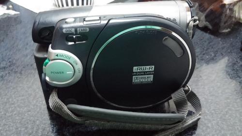 filmadora samsung accesorios