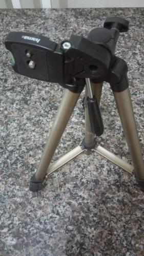filmadora samsung digital camcorder 42x zoom + pedestal