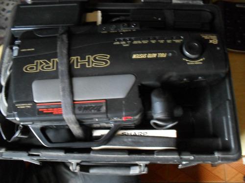 filmadora sharp vl-l170