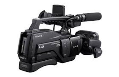 filmadora sony avchd mc 2000