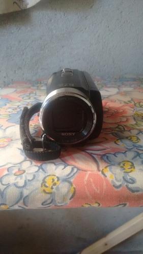 filmadora sony dcr sx21