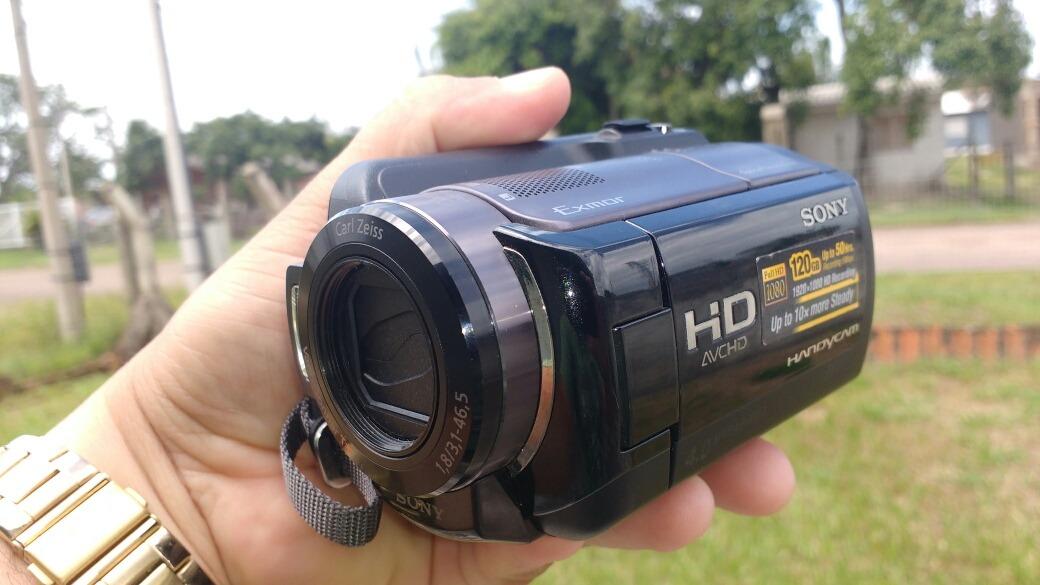 filmadora sony handycam full hd hdr xr200v r 900 00 em mercado livre rh produto mercadolivre com br Sony HDR CX430 sony hdr xr200 manual