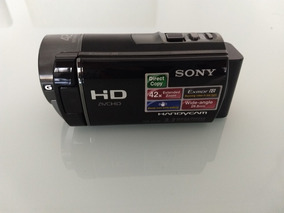 DOWNLOAD DRIVERS: SONY HDR CX130