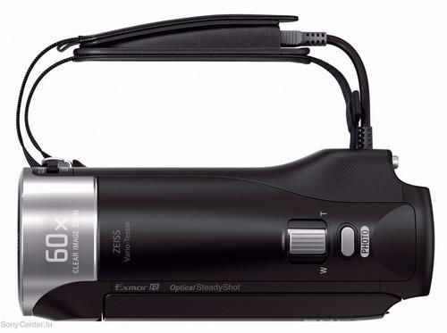 filmadora sony hdr-cx405 9.2mp full hd lcd de 6.7  bivolt