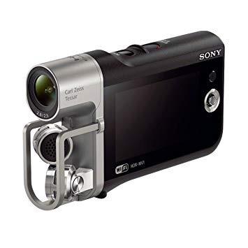 filmadora sony hdr mv1 impecable-granangular-evento e.gratis