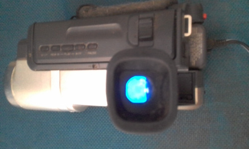 filmadora sony hi8mm consertar/peças ccd tr 848 frete grátis