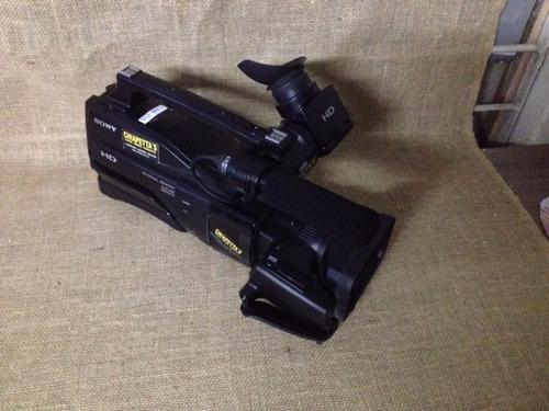 filmadora sony hxr-mc-2000  ótimo estado, completa, tudo ok.