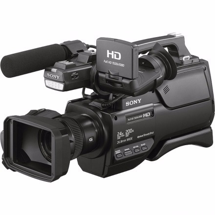 filmadora sony hxr-mc2500     envio imediato!!!!!  nfe