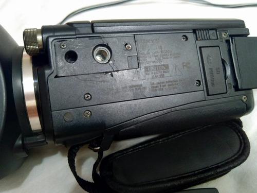 filmadora sony mc50