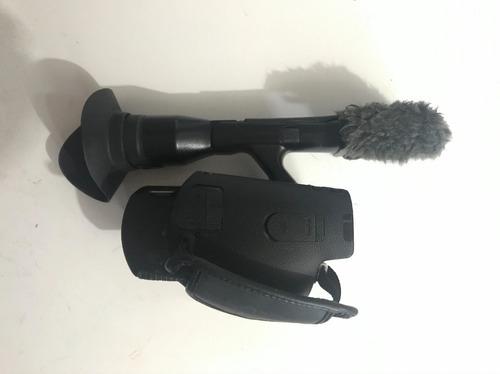 filmadora sony nex vg-20