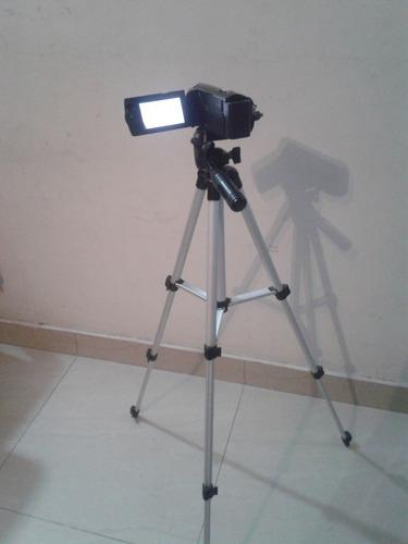filmadora sony proyector