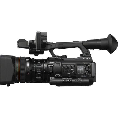 filmadora sony pxw-x200 xdcam c/ nf -revenda autorizada