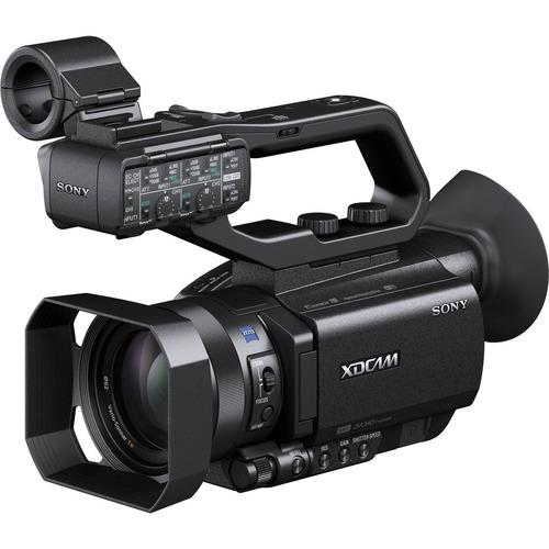 filmadora sony pxw-x70 xdcam garantia fabricante