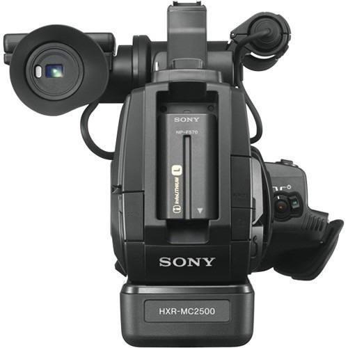 filmadora sony sony