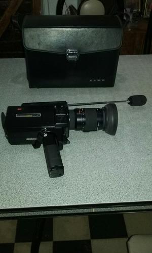 filmadora super 8 elmo 1012 xls