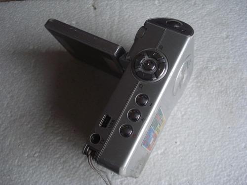 filmadora tekpix