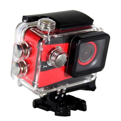 filmadora xtrax câmera