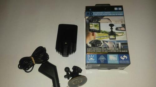 filmadora y camara para auto