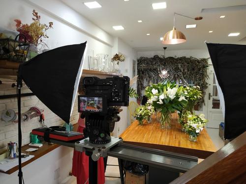 filmagem e fotografia - eventos em geral