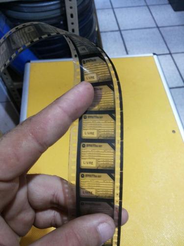 filme  35mm cinema  eu faço elas sentem