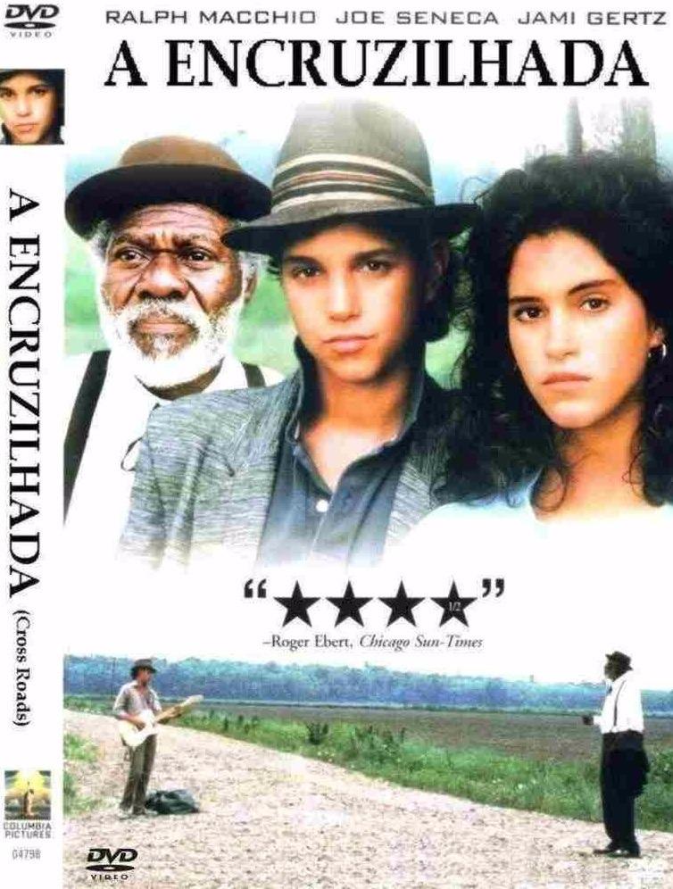 Resultado de imagem para A Encruzilhada (1986)