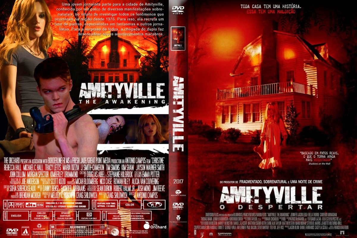 Amityville Filme