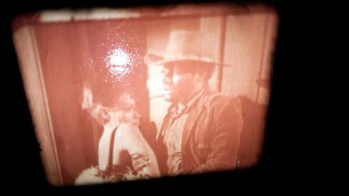 filme cinema 16 mm faroeste 2 contra o oeste dublado otico