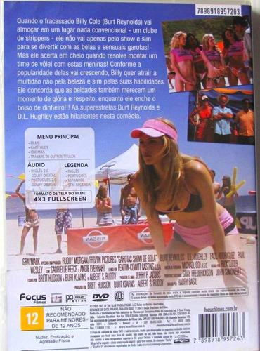filme comédia erótico garotas stripers biquini dublado dvd