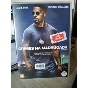 Filme Crimes Na Madrugada - Original