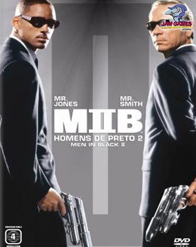filme dvd - mib - homens de preto 2 - original