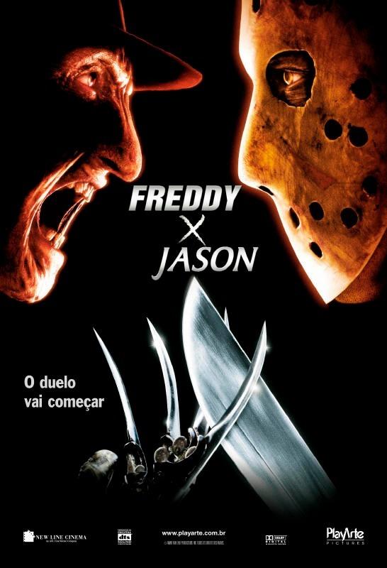 Resultado de imagem para Freddy vs. Jason filme