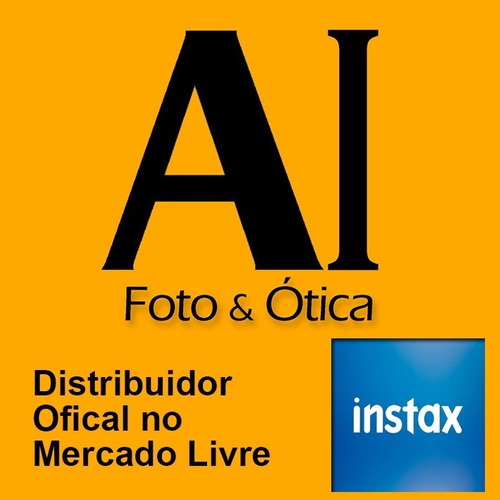 filme instax mini pack com 20 entrega + rápida