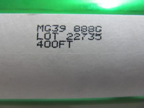 filme laminado para estamparia - verde