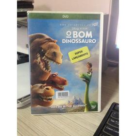 Filme O Bom Dinossauro - Original