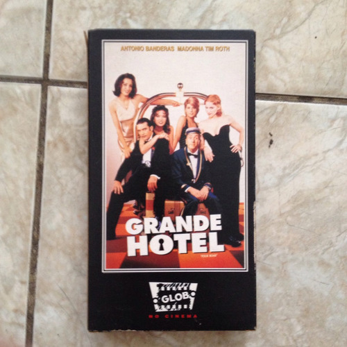 filme o grande hotel - antônio bandeira s madonna tim roth