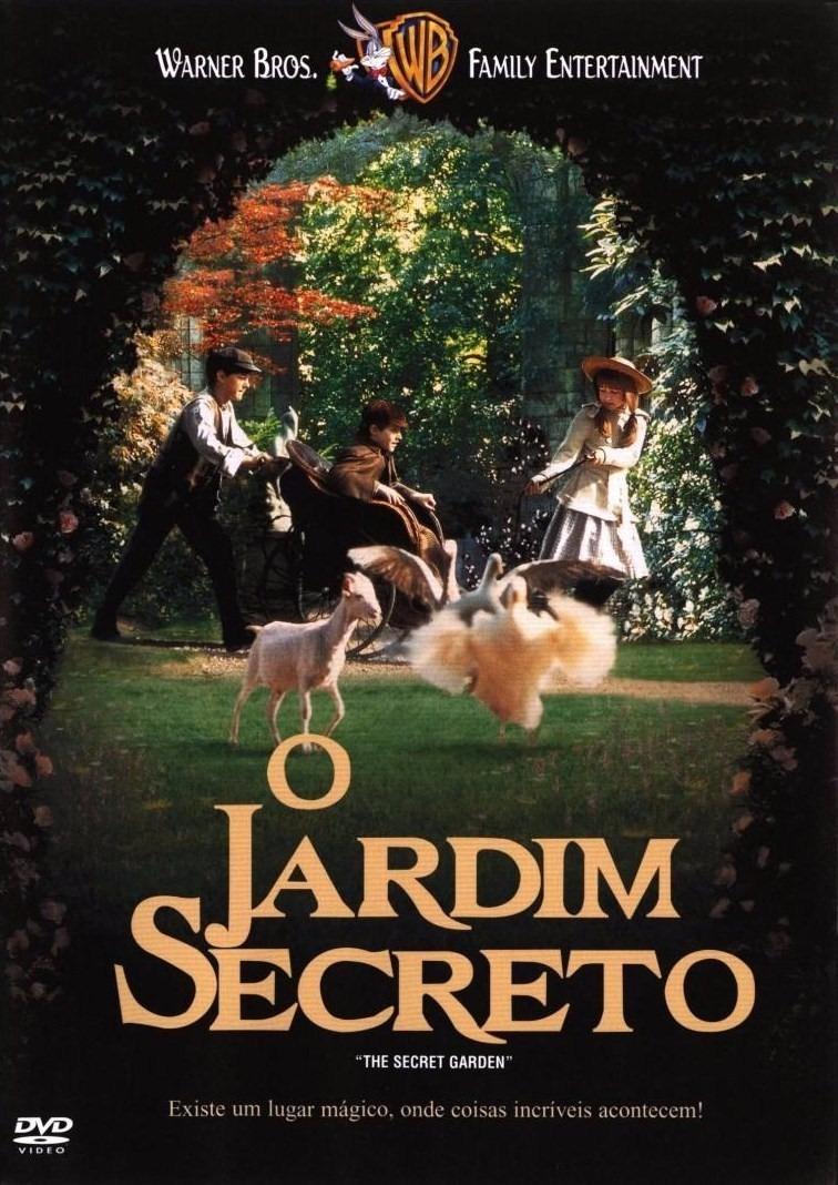 Resultado de imagem para o jardim secreto
