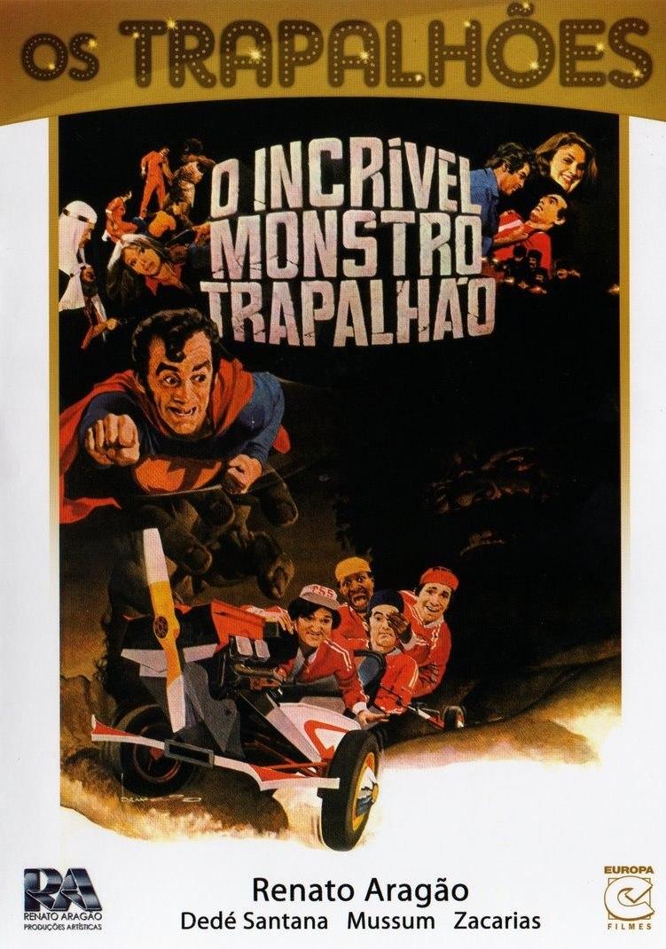 Filmes De Comedia Dos Anos 80 in filme os trapalhões antigo anos 80 comédia brasileira dvd - r$ 25