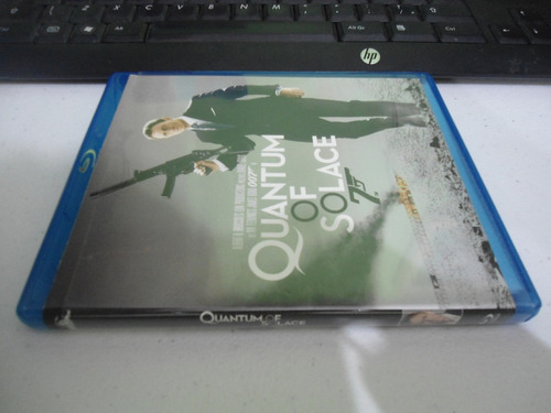 filme quantum of solace bluray