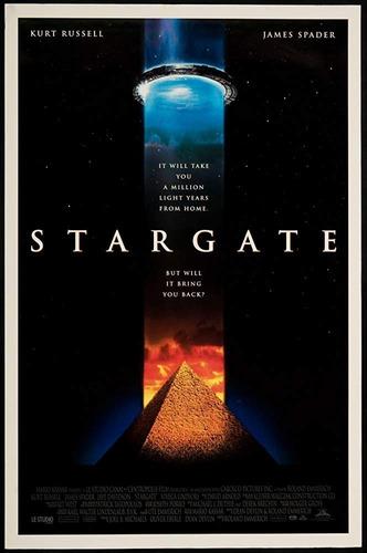 filme stargate 1994  + outro de brinde