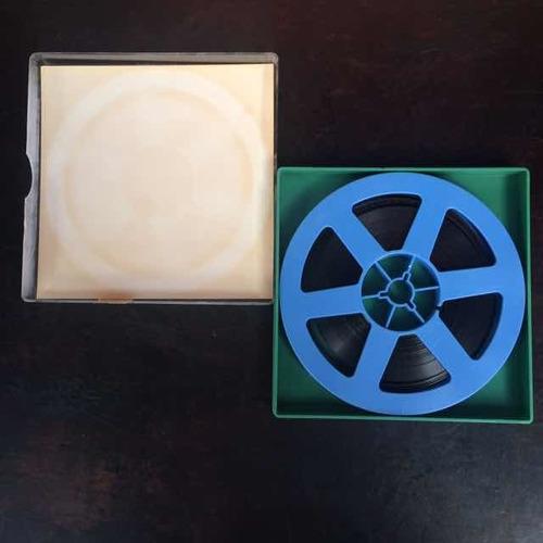 filme super 8 desenho egg nappers usa dublado