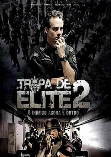 filme  tropa de elite 2