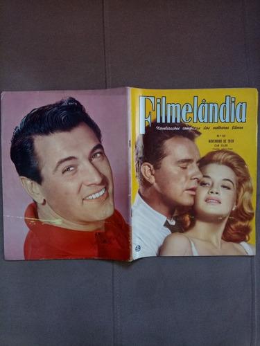 filmelandia n.°60 nov. 1959 rge jm.gibis-raros